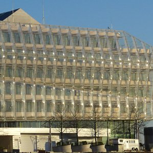 Unilever Headquater